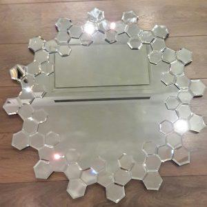 آینه و کنسول MI018