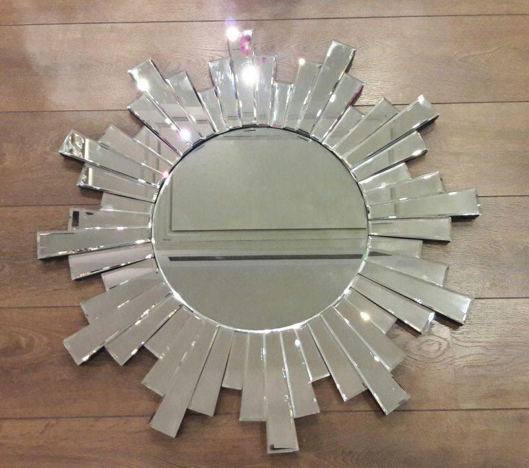 آینه و کنسول MI019