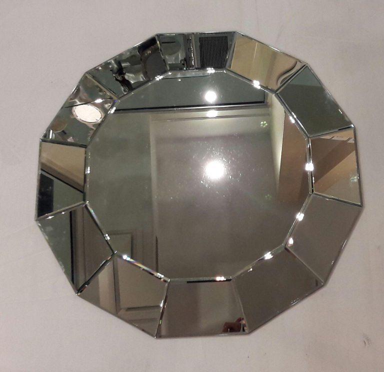 MI030-آینه و کنسول